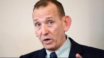 Secret Service director to leave Trump administration