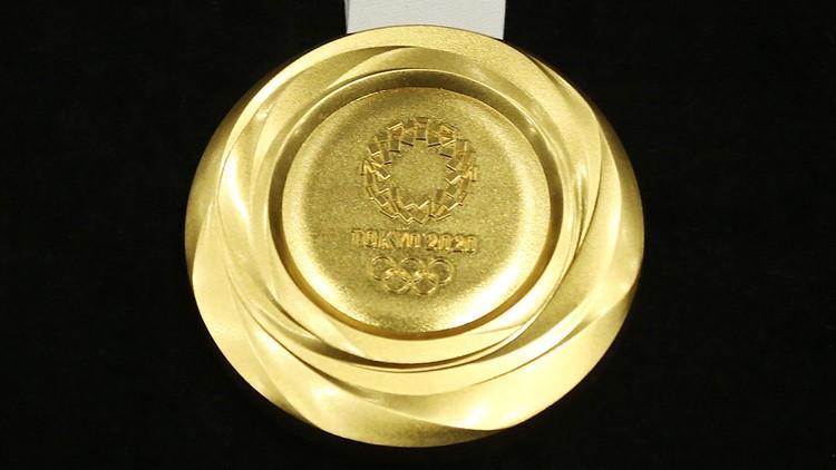 Japan Olympics Tokyo 1 Year To Go