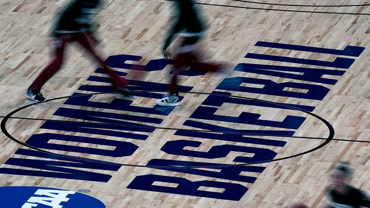 'March Madness' will no longer just apply to the men's tournament