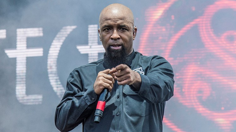 Rapper Tech N9ne clarifies he's OK after death of rapper Tech 9