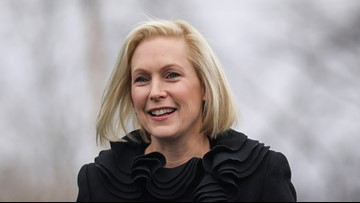 Who is Kirsten Gillibrand?