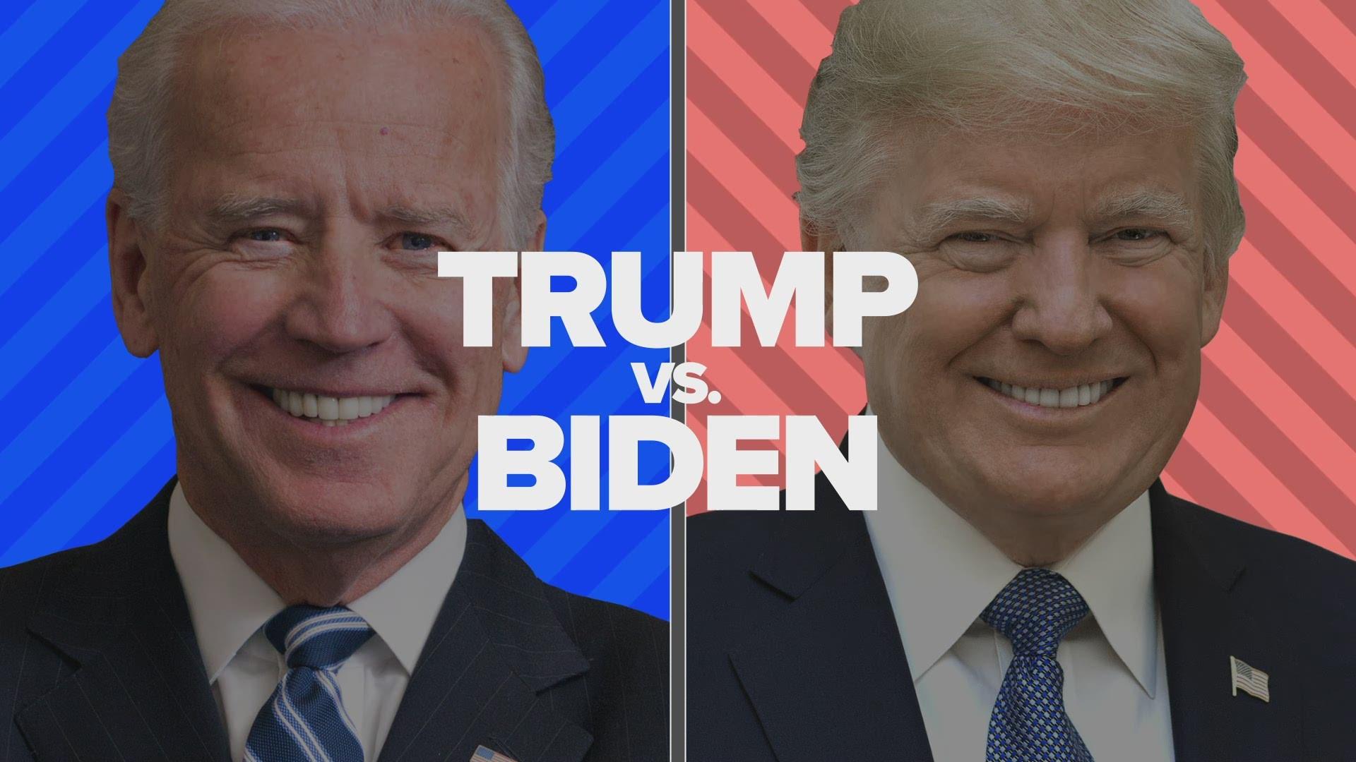 Debate eleitoral EUA