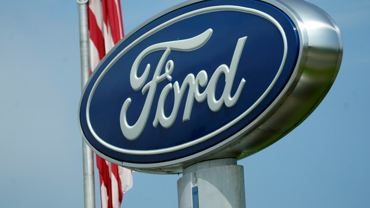 Ford plant caused benzene vapor in Detroit suburb's sewers