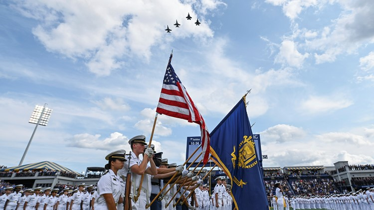 How sports teams, leagues paid tribute on 9/11 20th anniversary