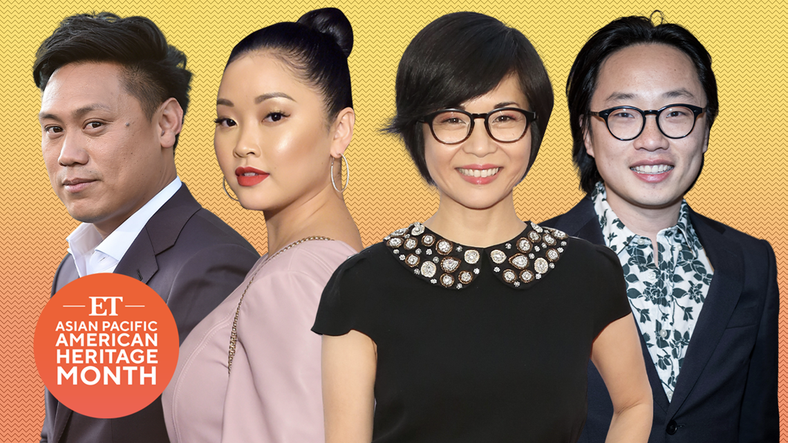www.wkyc.com: 14 Asian American Stars Recall When They First Felt Represented in TV and Movies