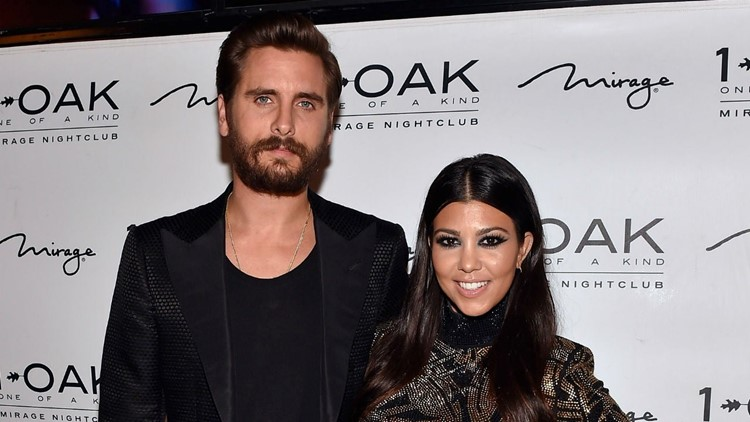 Scott Disick Says It 'Hurts' When Kourtney Kardashian Is in a Relationship