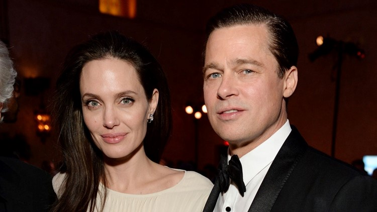 Brad Pitt and Angelina Jolie's Latest Court Battle Is Over Their $164 Million Chateau Miraval