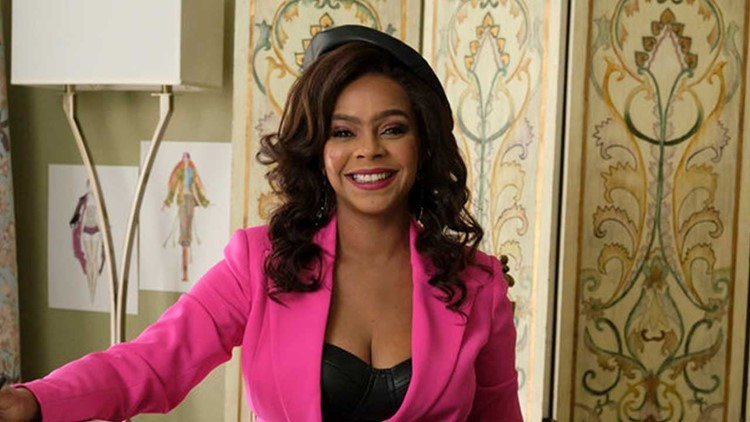 Lark Voorhies Back on 'Saved by the Bell' Revival: See the Pic!