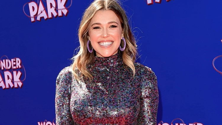 Rachel Platten Reveals She's Expecting Baby No. 2 With Husband Kevin Lazan!
