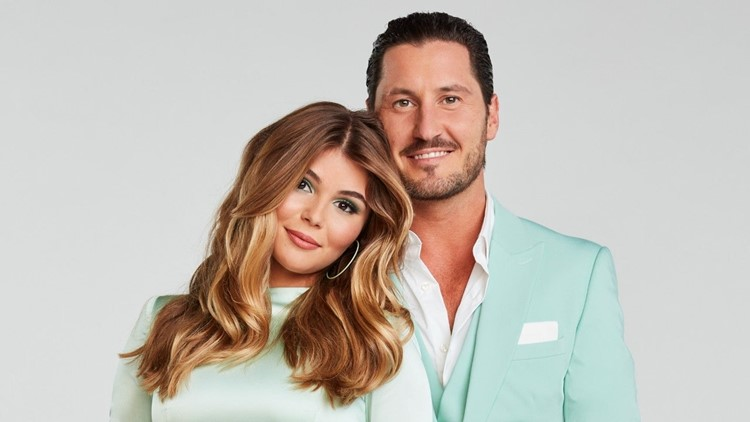 Olivia Jade Talks 'DWTS' Support From Sister Bella and Candace Cameron Bure (Exclusive)
