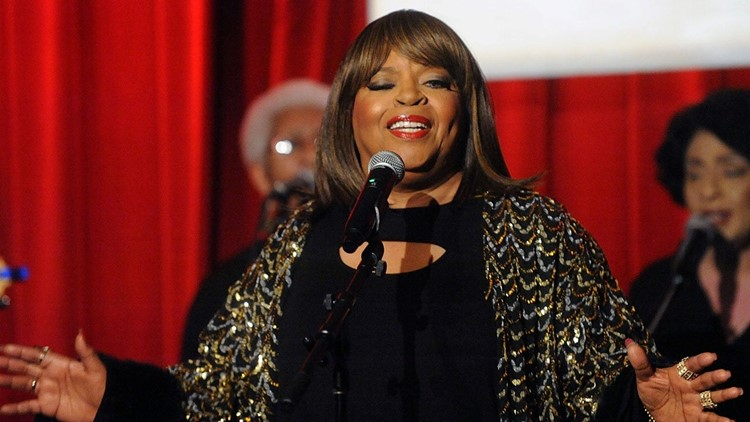 Sarah Dash, 'Lady Marmalade' Singer & Member of R&B Group Labelle, Dead at 76 -- Patti LaBelle Pays Tribute