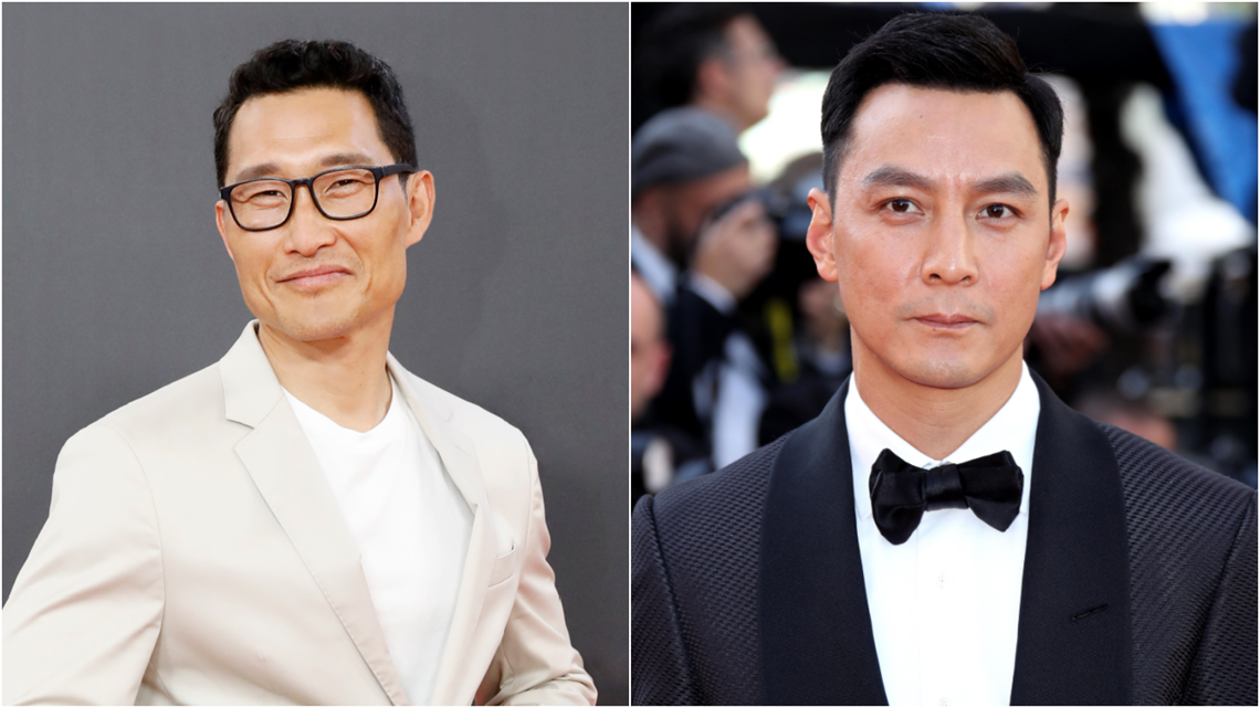 www.wkyc.com: Suspect Charged After Daniel Dae Kim and Daniel Wu Offer k Reward to Find Man Attacking Asian Americans