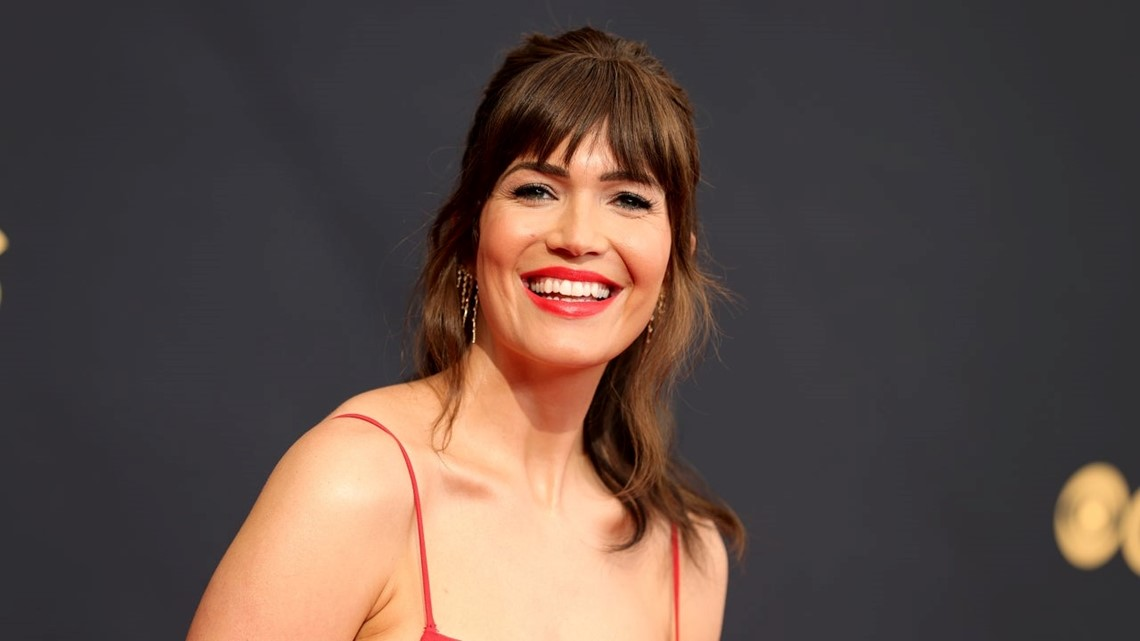 Mandy Moore, Anya Taylor-Joy, Billy Porter and More Best Dressed Celebs at the 2021 Emmys - WKYC.com