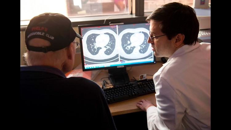 The idea of turning the immune system against cancer got a big boost over the last few days, with a trio of studies showing the approach's effectiveness against lung cancer.