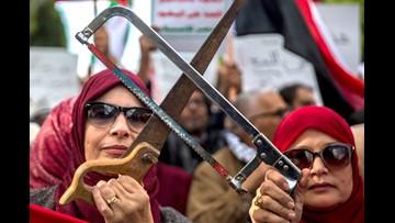 'I can't breathe': Transcript of recording details Khashoggi's final moments before murder