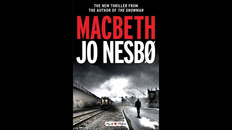 The Norwegian author of the Harry Hole mysteries tries a modern crime update of Shakespeare's 'Macbeth.' A 2-star book review.