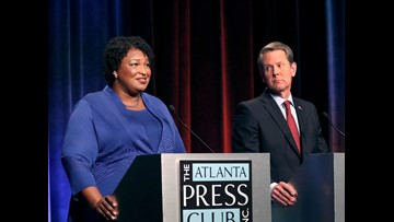 While Kemp's campaign says 'election is over,' Abrams' campaign claims 'major victory' following federal judge's ruling