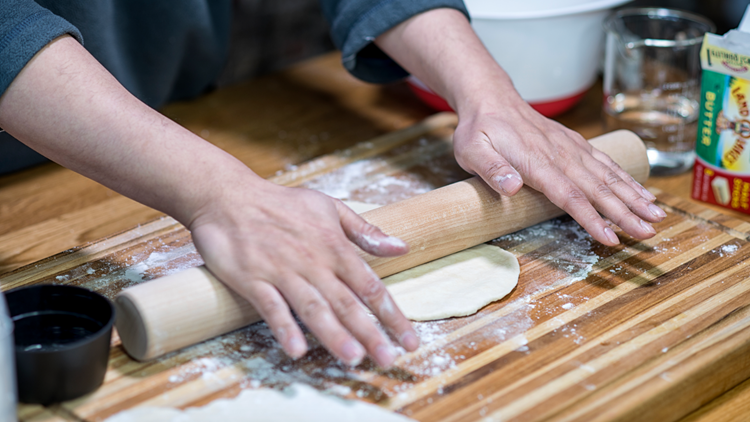 The best Thanksgiving tools of 2018: J.K. Adams rolling pin
