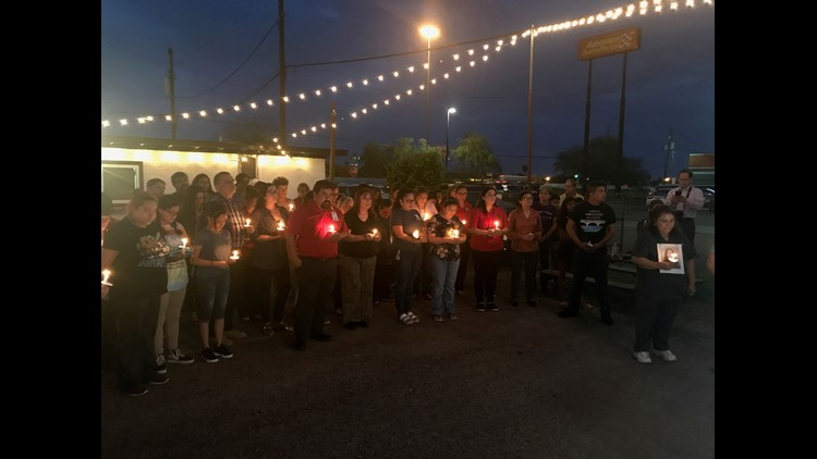 Families, community remember victims of Laredo 'serial