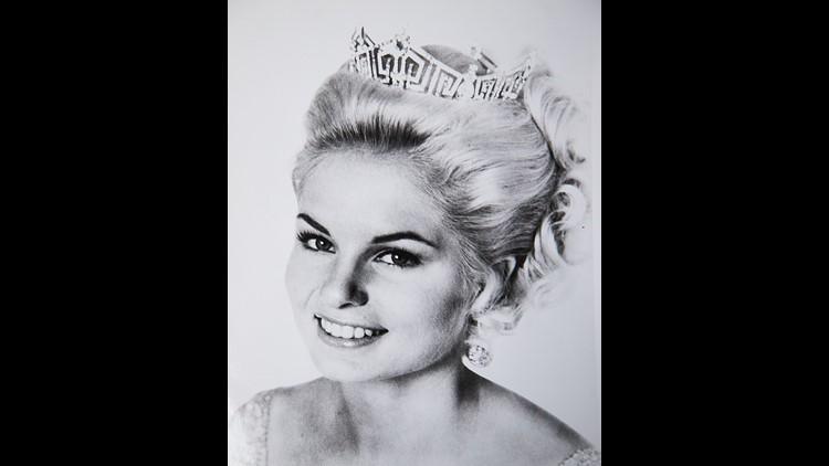 Miss America 1969
