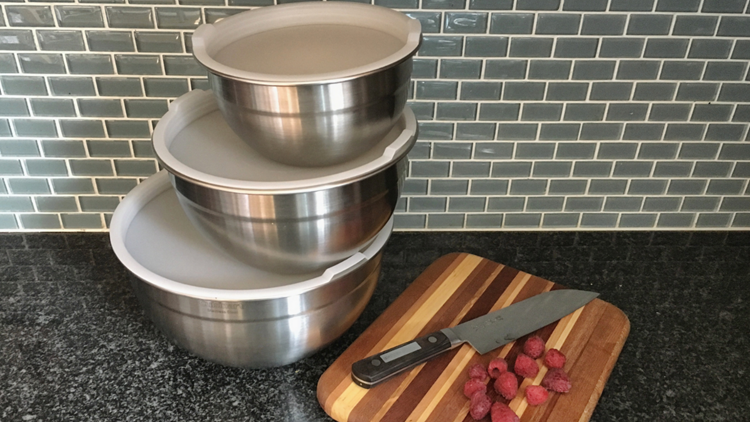 The best Thanksgiving tools of 2018: Cusinart Mixing bowls