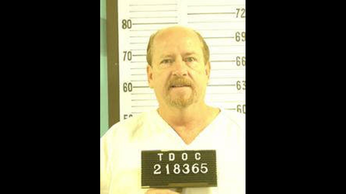 ede6744fc14 James Dellinger was convicted in the 1992 shooting death of Tommy Griffin.