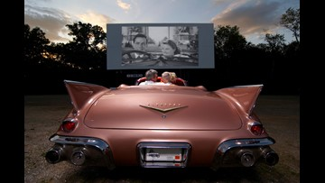 drive in winchester indiana