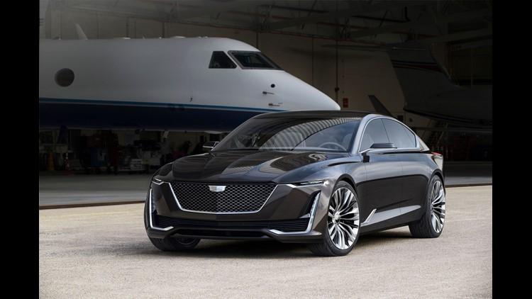 wkyc.com | Cadillac boss Johan de Nysschen suddenly exits as GM ...