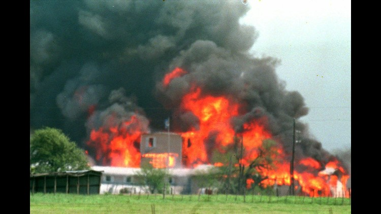 Twenty-five years after David Koresh and 75 followers perished in a firestorm on April 19, 1993, interest in what happened outside Waco — and who's to blame — remains immense.