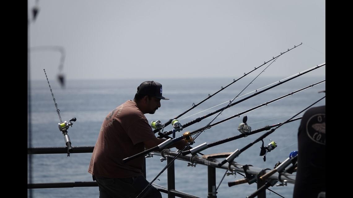 Photo tour: Huntington Beach, the original Surf City | wkyc com