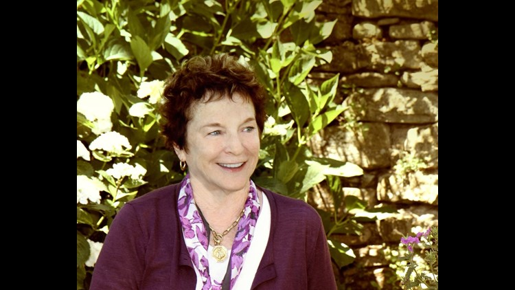 women in sunlight frances mayes shines with new novel about