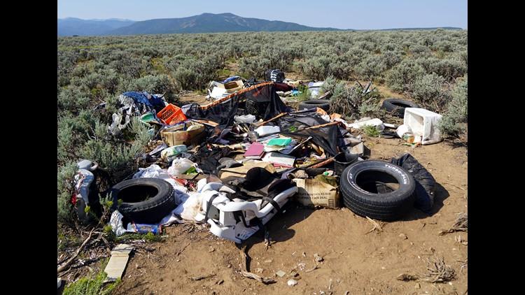 Xxx Trevor Hughes New Mexico Compound August2018 2185