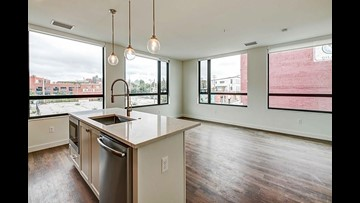 Apartments for rent in Cleveland: What will $1,400 get you?