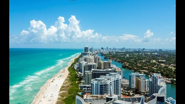 Cheap flights from Cleveland to Miami, and what to do once you're there