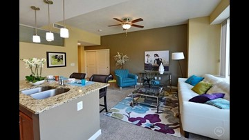 Apartments for rent in Cleveland: What will $1,200 get you?