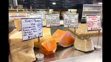 Cleveland's top 3 cheese shops to visit now