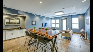Cleveland apartments fit for the rich and famous