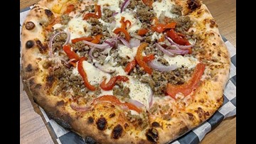 4 top spots for pizza in Cleveland
