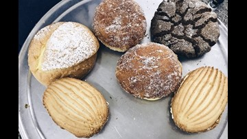 Explore 5 top budget-friendly bakeries in Cleveland