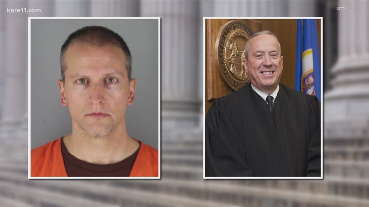 Big rulings expected prior to jury selection in Chauvin case