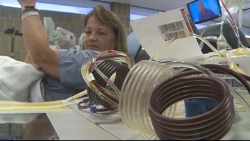 American Red Cross facing emergency blood shortage