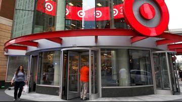 Target rolling out rewards program in October
