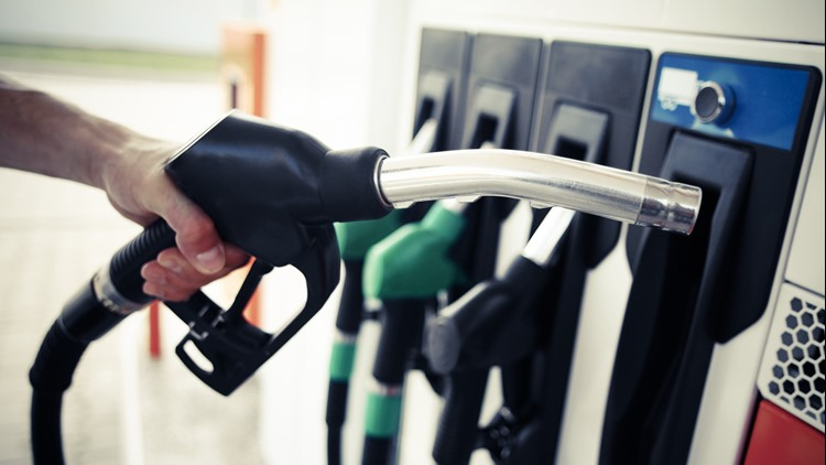 Industry experts predict spike in gas prices for 2021