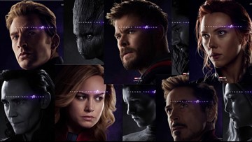 Fans crash websites for 'Avengers: Endgame' tickets, Marvel releases new trailer