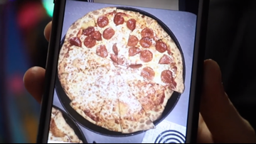 Chuck E. Cheese's denies serving leftover pizza slices after viral conspiracy video