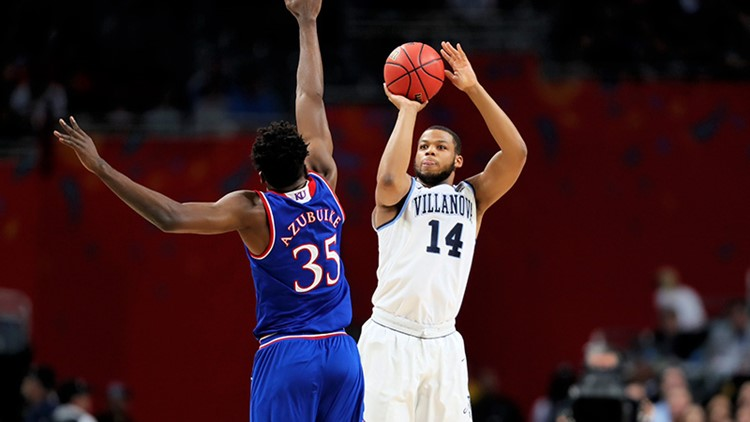 The Michigan Wolverines and Villanova Wildcats will do battle for the National Championship Game after double-digit wins in the national semifinals.