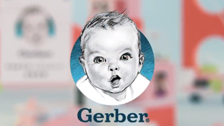Gerber searches for its next spokesbaby, offering new 'Chief Growing Officer' title