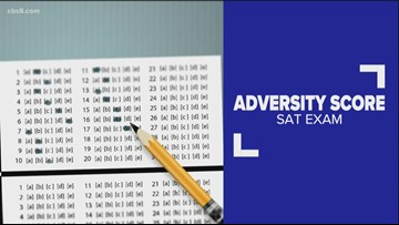 VOTE NOW | Should SAT add an 'adversity score' to college admission test?