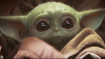 Build-A-Bear to debut Baby Yoda plushies