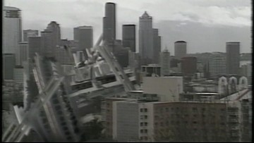 The April Fools' Day prank that sent Seattle into a panic